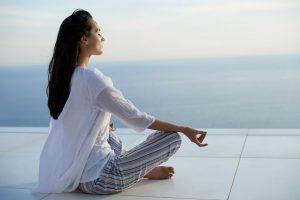comment rester zen pendant un régime