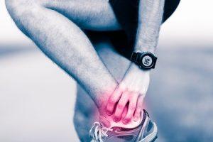 sport et problème de poids