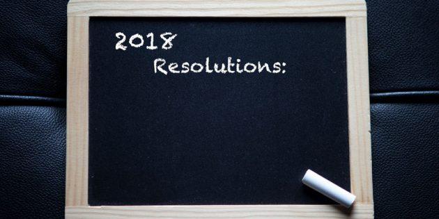 tenir ses bonnes résolutions