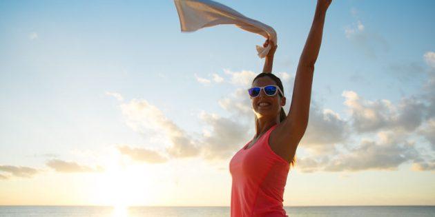être motivé pour perdre du poids